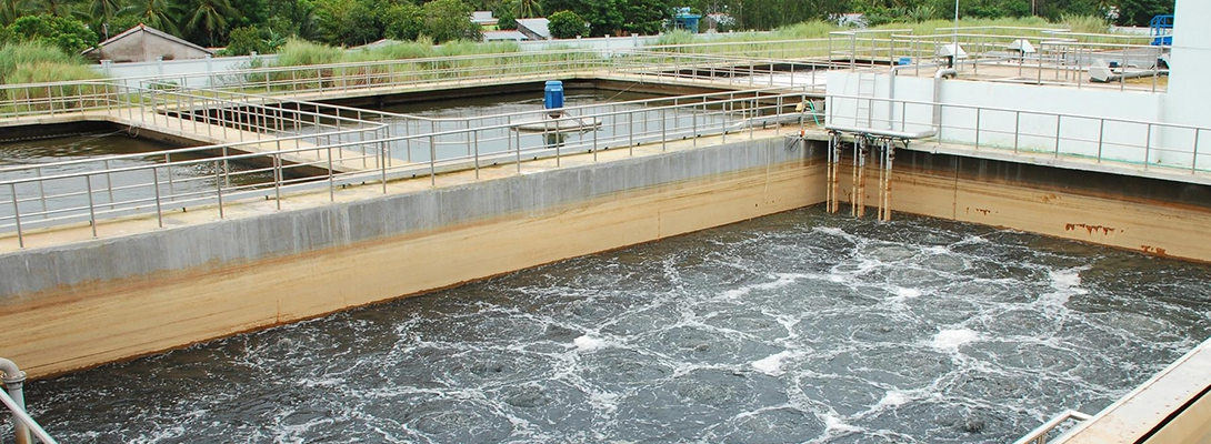 Banner trạm xử lý nước thải 3